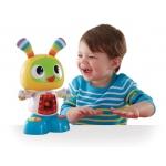 990026 Обучающий интерактивный робот Бибо Bibo Fisher Price