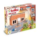 Купить TEI2200 Строительный набор из кирпичиков Заправка Teifoc