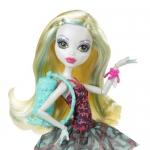 "Y0434 Кукла Лагуна Блю ""Танцевальный класс"" Монстер Хай Mattel"