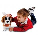 GPH06335 Интерактивная собака Samby Giochi Preziosi