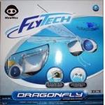 994037 Игрушка Летающая Стрекоза DragonFly WowWee