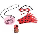 Купить 39781 Маскарадный костюм Леди Баг Miraculous Ladybug Bandai