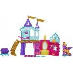 Купить 993796 Игровой набор Кристальный замок My little pony Hasbro