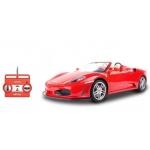 Купить 8103 Машина на радиоуправлении Ferrari F430 Spider MJX