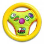 99596 Интерактивная игра для использования в автомобиле Ферма
