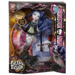 "990CCM65 Кукла Сирена Вон Бу ""Слияние монстров"" Monster High Freaky Fusion"