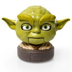 99874 Интерактивная игрушка Йода Звездные войны Star Wars Spin Master