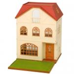 """Купить 99807 Игровой набор """"Трехэтажный дом"""" Sylvanian Families"""