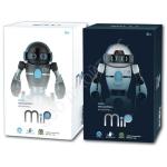 *0825 Робот двухколесный черный MIP Wow Wee