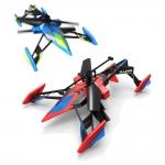 Купить 990727 Вертолёт-лезвие (ездит и летает) Airhogs Spin Master