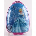 """99257G Детский дорожный чемодан Золушка Disney 17""""(18"""") Heys"""