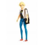 Купить 39724 Игрушка фигурка Адриан 14 см Леди Баг и Супер Кот Bandai