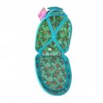 """99260H Детский дорожный чемодан Феи Disney Tinkerbell 17""""(18"""") Heys"""