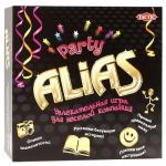 Купить 998765 Настольная игра Alias Party