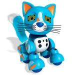990087 Интерактивная игрушка Котенок Zoomer Spin Master