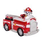 Купить 9916601 Машинка спасателя и щенок Щенячий патруль Paw Patrol