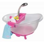 Купить 991338 Ванна интерактивная Беби Бон Baby Born
