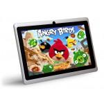 Купить 991045 Детский планшет Pulwin + Карта памяти (4Гб) с приложениями