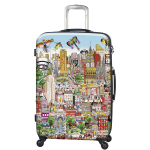 Купить 99107-30 Дорожный чемодан на колесиках Heys Fazzino New York 30''