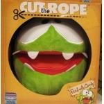 *99067 Мягкая игрушка Ам ням Cut The Rope