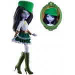 Купить 997742 Кукла Мистикс Зомби Калани с набором Mystixx