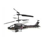 *1822C1 Вертолет на радиоуправлении с гироскопом