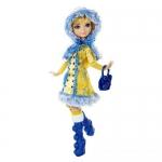 Купить 99DKR66 Кукла Блонди Локс Эпическая зима Ever After High Mattel