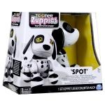 """99001 Интерактивный щенок  Zoomer """"Zuppies: Спот"""" Spin Master"""