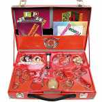 Купить 99746 Чемодан головоломок 55 штук Новый формат Fantastic
