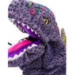 *T6868 Мягкая игрушка Аниматор Тиранозавр Рекс 70 см Treadmillasaurus Rex Абвгдейка