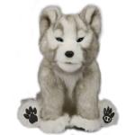 9012 Интерактивная собака Хаски Husky Puppy WowWee