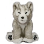 Купить 9012 Интерактивная собака Хаски Husky Puppy WowWee