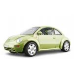 18-15016 Модель машины Volkswagen (2001) Bburago