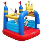 Купить 9998303 Надувной батут Замок Happy Hop (Хэппи Хоп)