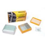 Купить 29277 Набор готовых микропрепаратов Levenhuk N20 NG