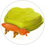 993101 Песочница бассейн Smoby (Смоби) Бабочка