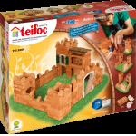 Купить ZTEI3400 Строительный набор из кирпичиков Замок Teifoc