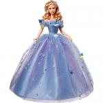 """Купить 990545 Коллекционная кукла. Героиня из к/ф """"Золушка"""" Disney Princess Mattel"""