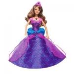 """Купить 991789V Кукла Barbie """"Хрустальный замок"""" Принцесса Алекса"""