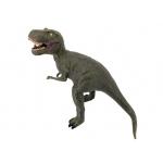Купить *PE055  Динозавр Тиранозавр Рекс 53 см зеленый, из каучука с мягкой набивкой