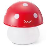 Купить *DUAH02-CF Ультразвуковой увлажнитель воздуха и ночник Mushroom Red Duux