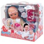 99054 Кукла Набор Agatka у доктора