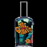 Купить 99207-22 Дорожный чемодан на колесиках Heys Ceron Birds of Paradise 22''