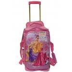 993031G Детская спортивная сумка на колесах Принцессы Disney Princess Heys
