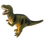Купить *PE0001  Тиранозавр Рекс  21см, из каучука с мягкой набивкой