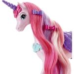 991008 Игрушка Единорог 29 см с набором для причесок Barbie Mattel
