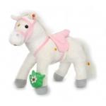 """Купить *91203R-HWH Мягкая интерактивная игрушка """"Пони белая"""" Тeeboo"""