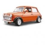 Купить 1/18 Модель машины Mini Cooper (1969) Bburago