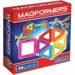 99102V Магнитный конструктор 14 Magformers