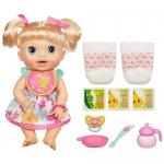 Купить 990021 Кукла Удивительная малютка 35 см Hasbro Baby Alive